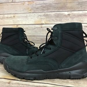 Nike ACG Boot Field military SFB tactical leather